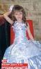 №7 Воронич Дарья, 6 лет, выпускница детсада №12.