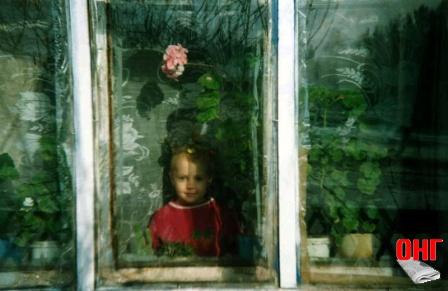 №17, Горбаткова Рита.