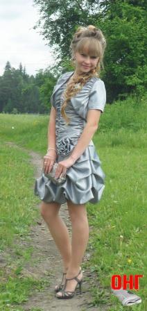 №24 Бойчук Валентина Александровна, выпускница Атагайской средней школы №2.